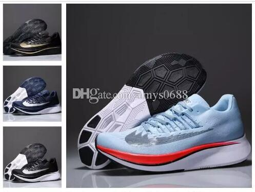 edd5f500cecaf High Quality Racers Air Zoom Vaporfly Fly SP Breaking 2 Elite Sports Running  Shoes For Men Marathon For Fashion Weight Marathon Trainer Leopard Print  Shoes ...