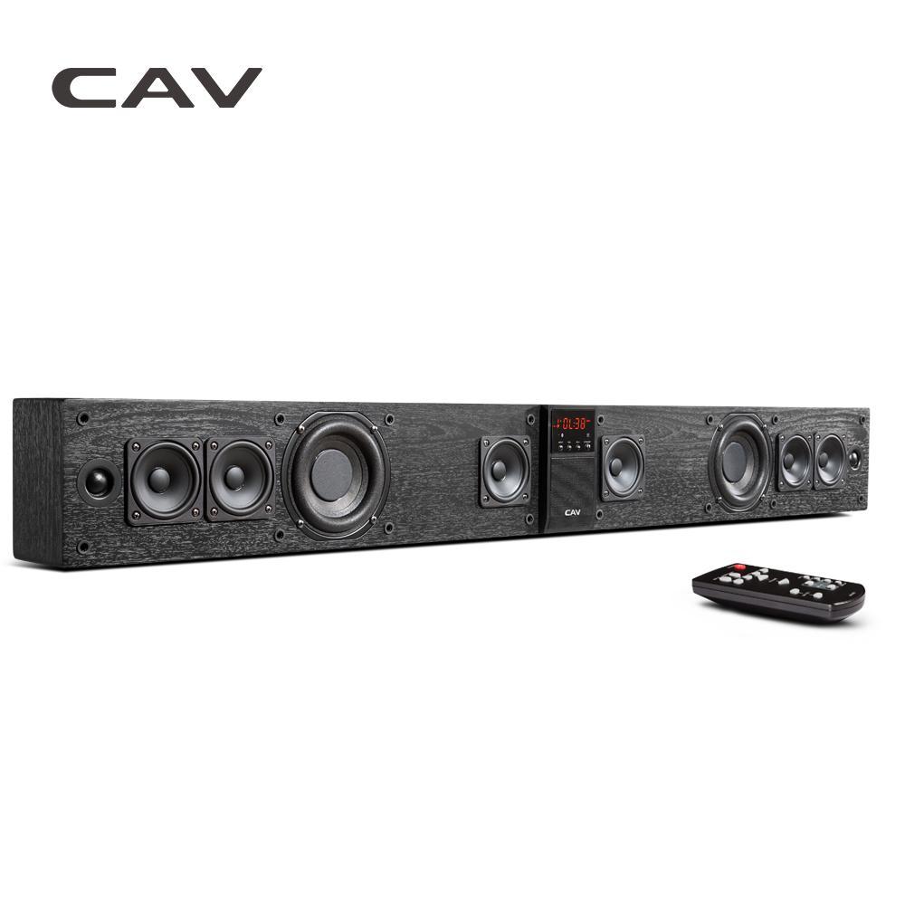 Wholesale Cav Bs30 Bluetooth Soundbar Column Dual Subwoofers ...