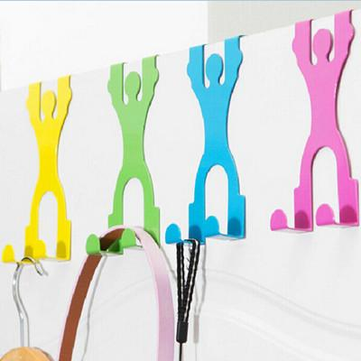 2018 Holder Over Door Hook S Hook Door Hanger Clothes Hook Wall Hat Rack  Saloon Furniture Decorative Coat Clothes Novelty Household From Xiaofuyou1,  ...