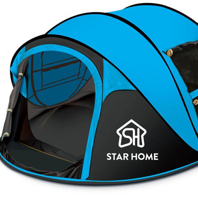 Wholesale Light Weight 3 4 Man Tent Portable Beach Tent For Hiking Picnic No Kill Cat Shelters Shelter For Women From Hupiju $151.12| Dhgate.Com  sc 1 st  DHgate.com & Wholesale Light Weight 3 4 Man Tent Portable Beach Tent For Hiking ...
