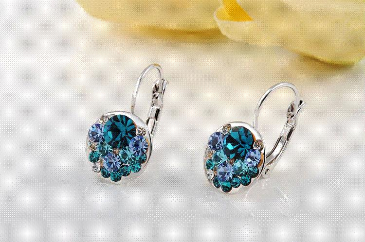 designs in arete jewellery pics online earring stone buy studs india the blue earrings stud