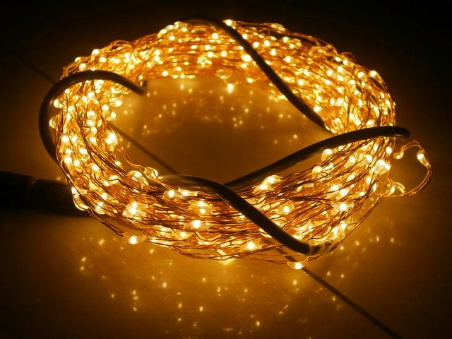 Cheap Us Stock! Copper Wire Rgb Led String Fairy Light 10m 100led ...