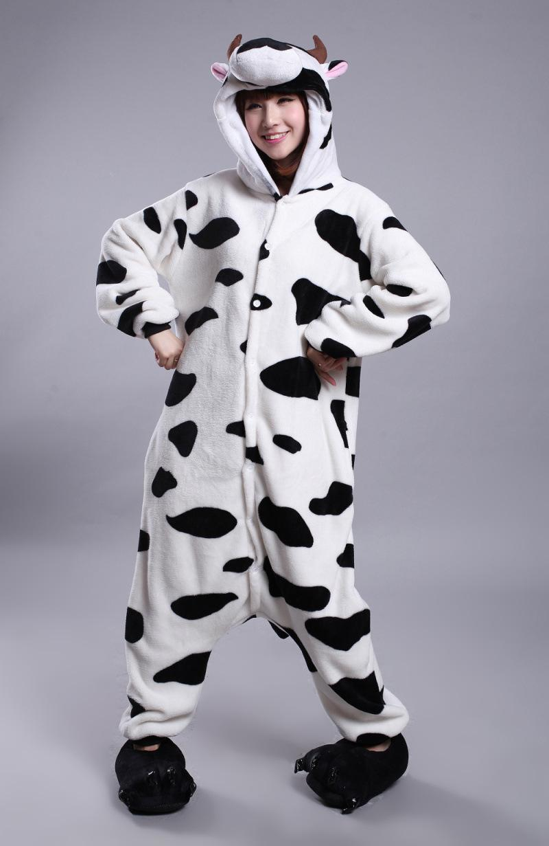 Latest Cool Zodiac Adults Cattle Cow Onesie Anime Cosplay Costumes Unisex  Women Men Pajamas Cosplay Female Costumes Custom Cosplay Costume Makers  From ... e54f2af04