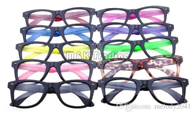 new frame optical glasses frame plastic eyeglasses black frame colorful temples without lens cheap eyeglasses rx eyeglass frames safety eyeglass frames from - Discount Eyeglasses Frames