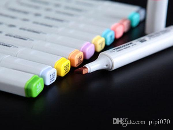 2017 1 Finecolour Alcohol Copic Markers Color Bar Copic Sketch ...