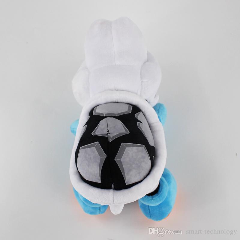 2 шт./компл. Super Mario Bros плюшевые сухие кости плюшевые игрушки мягкие плюшевые куклы детские игрушки животных мультфильм подарок для детей