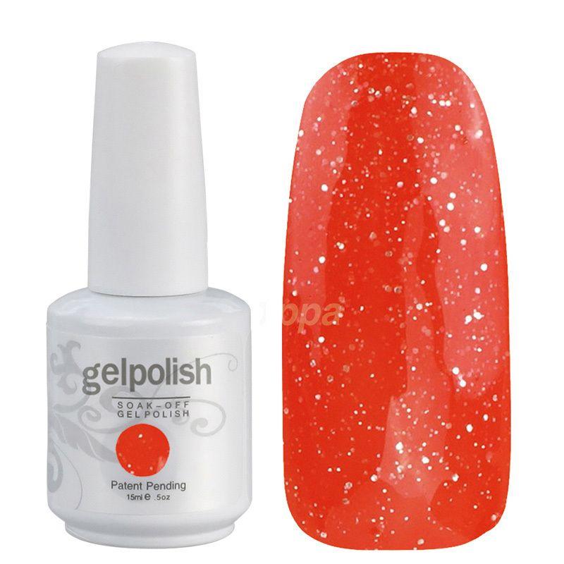 Wholesale Cosmetic Gelpolish 367 Gel Polish Kit Nail Gel Polish ...