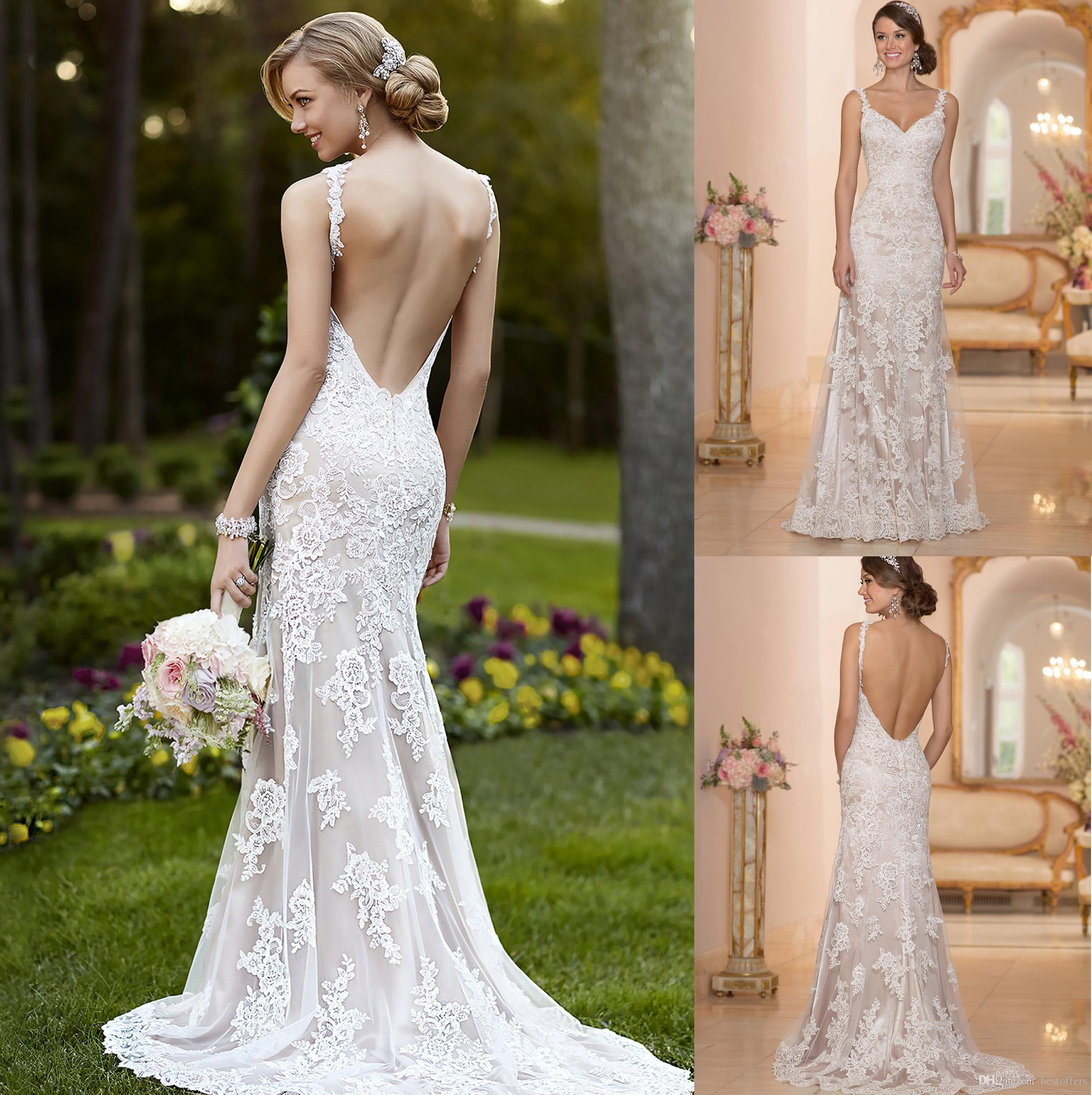 Crocheted Wedding Gown: Custom Made Lace Crochet Wedding Dress Patterns With