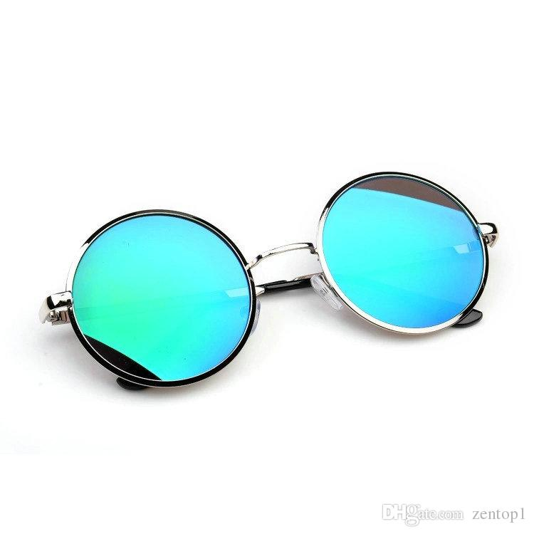 grandes lunettes de soleil rondes hommes heju blog. Black Bedroom Furniture Sets. Home Design Ideas