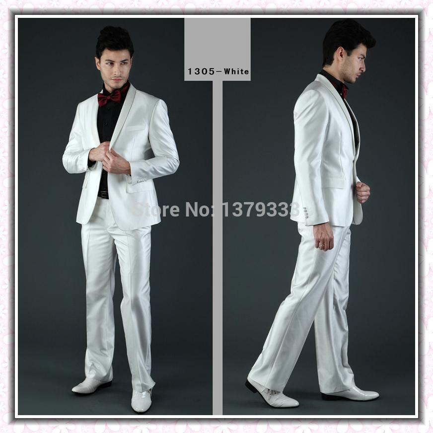 S Formal Fashion Men
