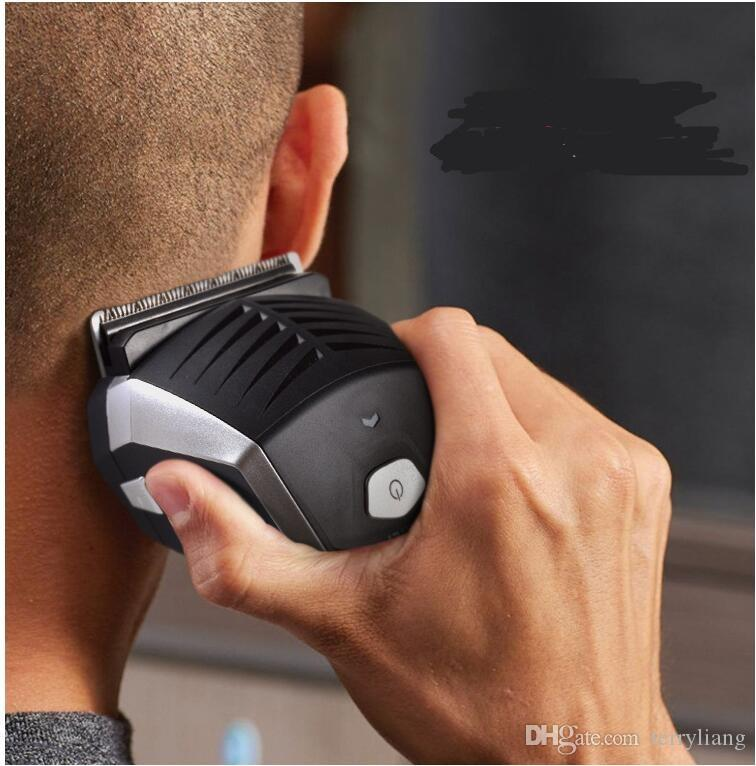 electric professional adult diy hair cutter clipper short hair self trimmer cutting tool li-on battery man hair clipper trimmer