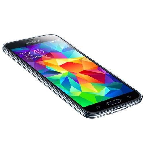 Remodelado Original Samsung Galaxy S5 i9000 G900F G900A G900A G900T G900T Com Bateria Original Quad Core 2 GB / 16 GB 4G LTE ATT T-mobile
