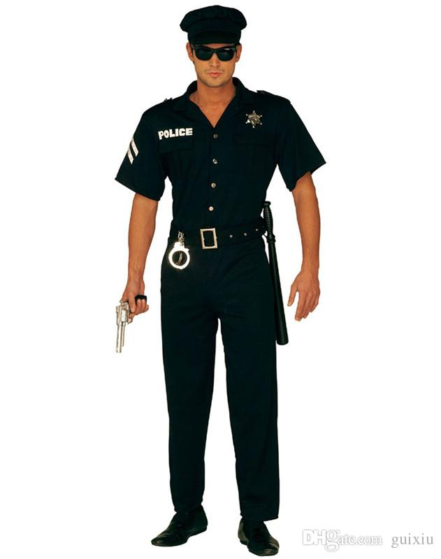 Opinion here adult policeman costume