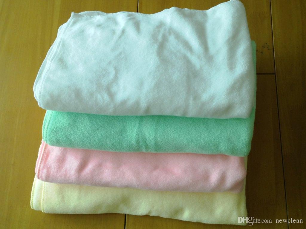 متناهية الصغر الألياف سماكة منشفة حمام 125 * 90 الجديدة 2013 أزياء الجدة دش الحمام منشفة منشفة حمام MicrofiberMicrofibre