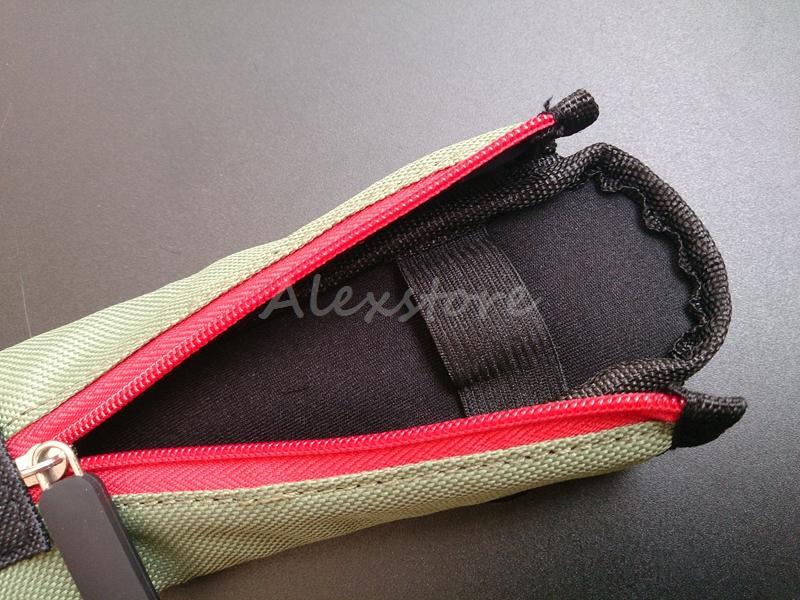 حمل الحقيبة حقيبة ecig carring الحقيبة الملونة القماش مربع حالة مع هوك سستة قلادة الحبل حامل ل الأنا evod x6 الميكانيكية الميكانيكية mod