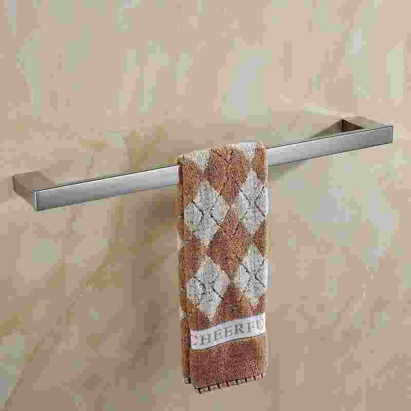 see larger image - Bathroom Towel Bars