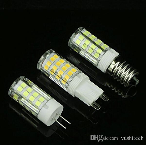 Cheap Sale 10pcs Spotlight 16*5730smd 4w G9 Led Lamp Corn Led Mini Lamp Led Led Bulb Lamp High Power 360 Degree Replace Halogen Lamp 220v Lights & Lighting
