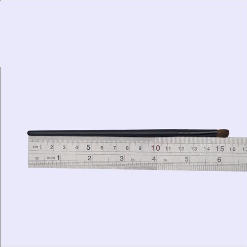 100 adet / takım Profesyonel Göz fırçalar 16 cm uzunluk göz farı Vakfı Maskara Harmanlayan Kalem fırça Makyaj aracı Kozmetik Popüler