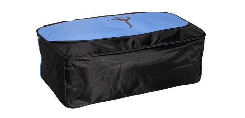 Yoga-matte Tasche Wasserdichte Rucksack Schulter Messenger Sporttasche Für Frauen Fitness Seesack Kleidung Sporttasche