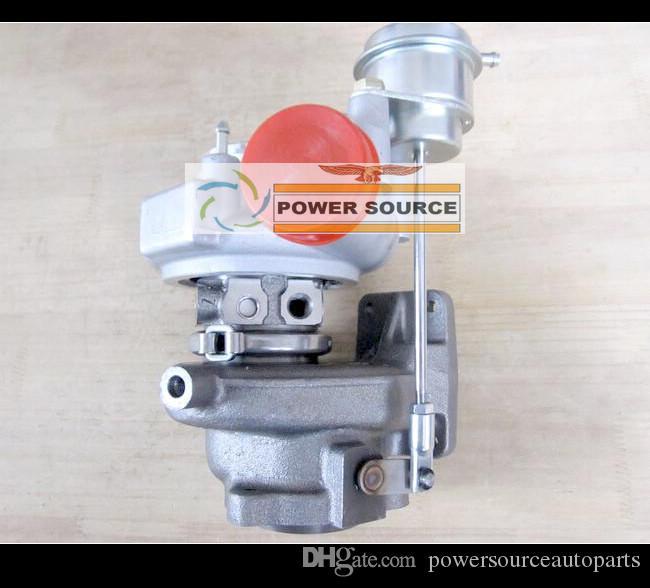 Ücretsiz Gemi TD04HL-15T 49189-01800 49189-01830 9172180 55559825 Turbo SAAB AERO Viggen Yükseltme Için 9.3 9-5 9-3 9.5 B235R B235L B205R 2.3L