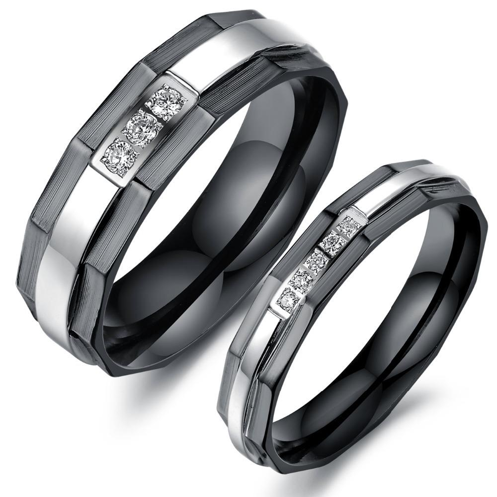 Online Cheap One Piece Price New His And Hers Promise Ring Sets ...