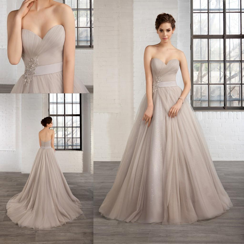 100 gray wedding dress bridal gowns wedding dresses by gray wedding dress discount 2016 new grey wedding gowns beading backless a line junglespirit Image collections