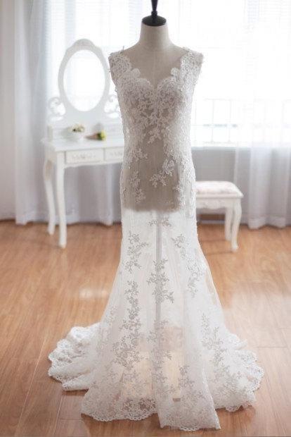 3dd9f7909f6 Cheap Wedding Dress Design Covering Back Discount Wedding Dresses Cupcake