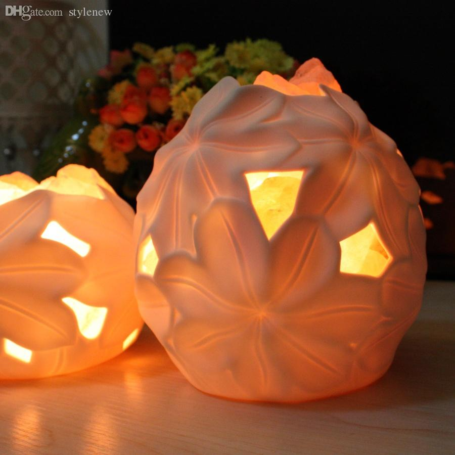 2018 Wholesale Busy Poly Crystal Salt Lamps Yield Genuine Interest ...