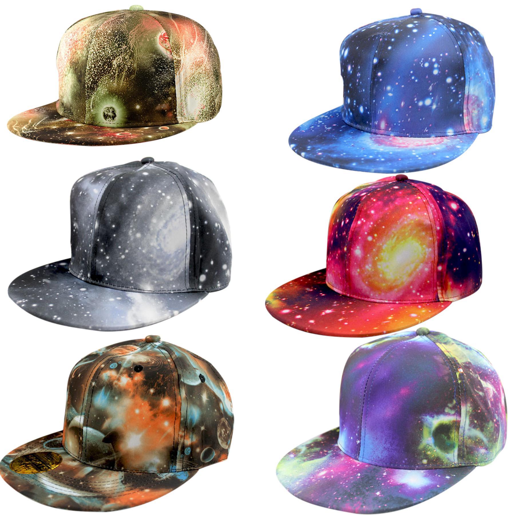22f06c41713dd Compre Boné De Beisebol Da Menina Do Menino Estrelado Snapback Ajustável  Hip Hop Bboy Kpop Dancer Hat De Cx919818520