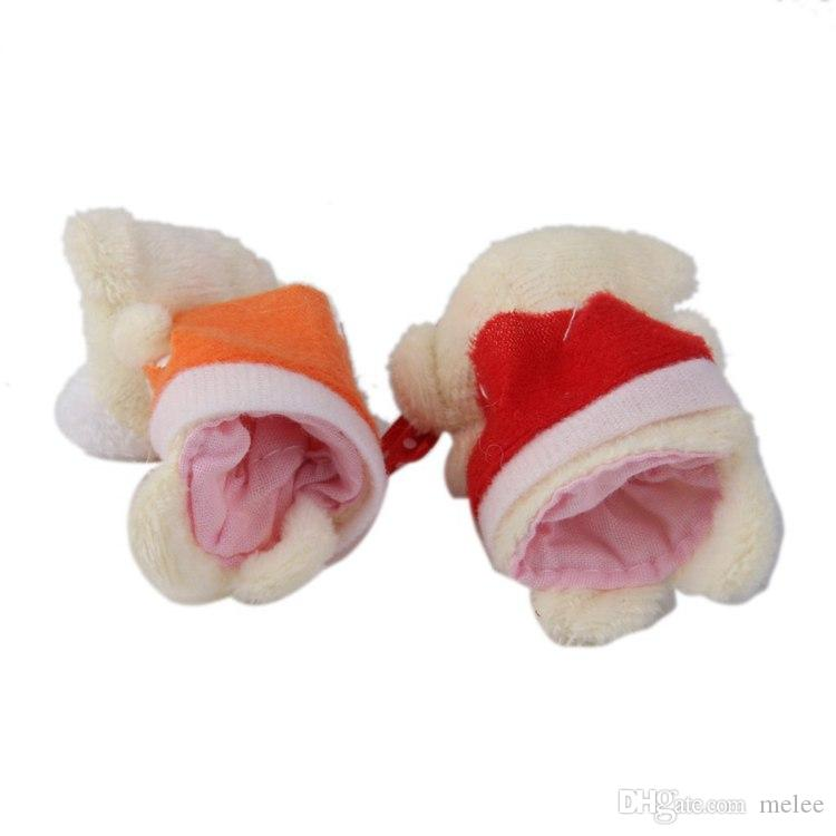 """Story-telling Finger Puppets /pack Goldilocks & the Three Bears """" Nursery Rhyme Fairy Tale kids cloth toys dolls Hand Puppets"""