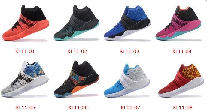 scarpe irving 2