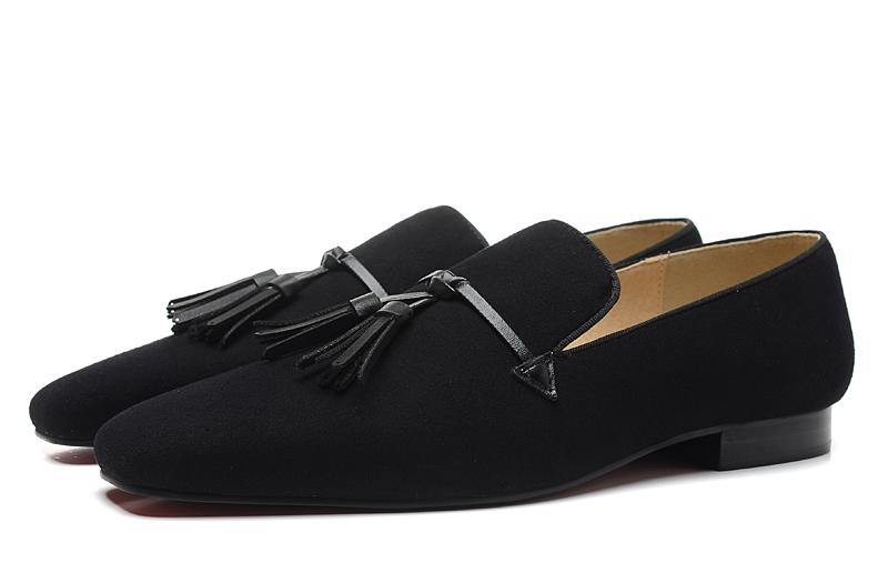 Cheap Mens Tassel Shoes