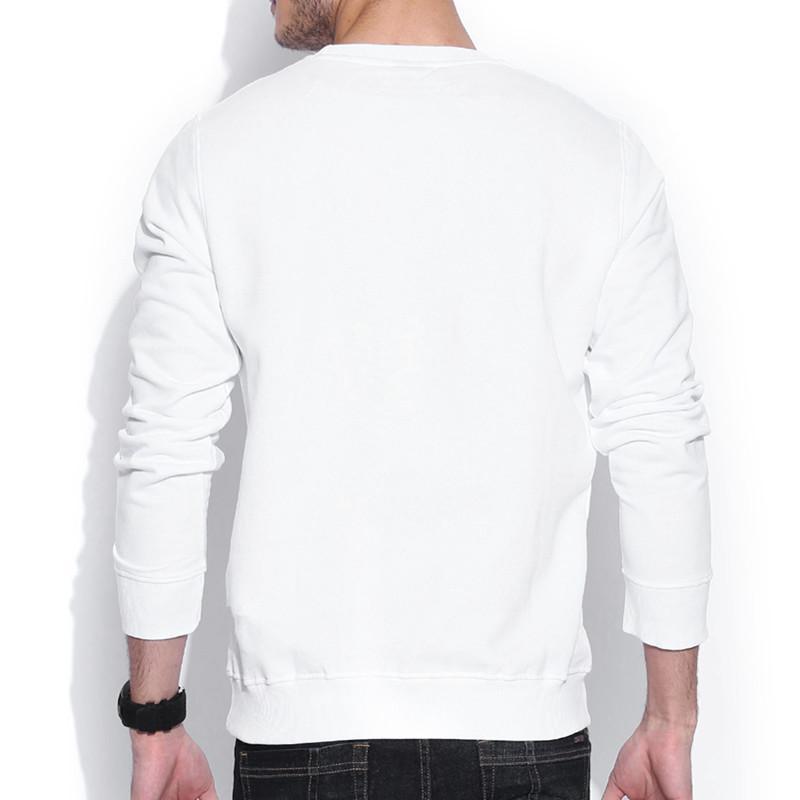 Cyka Blyat 1606482 Masculino Hoodies 3D Design Retro Imprimir Camisolas Dos Homens da Tripulação Pescoço