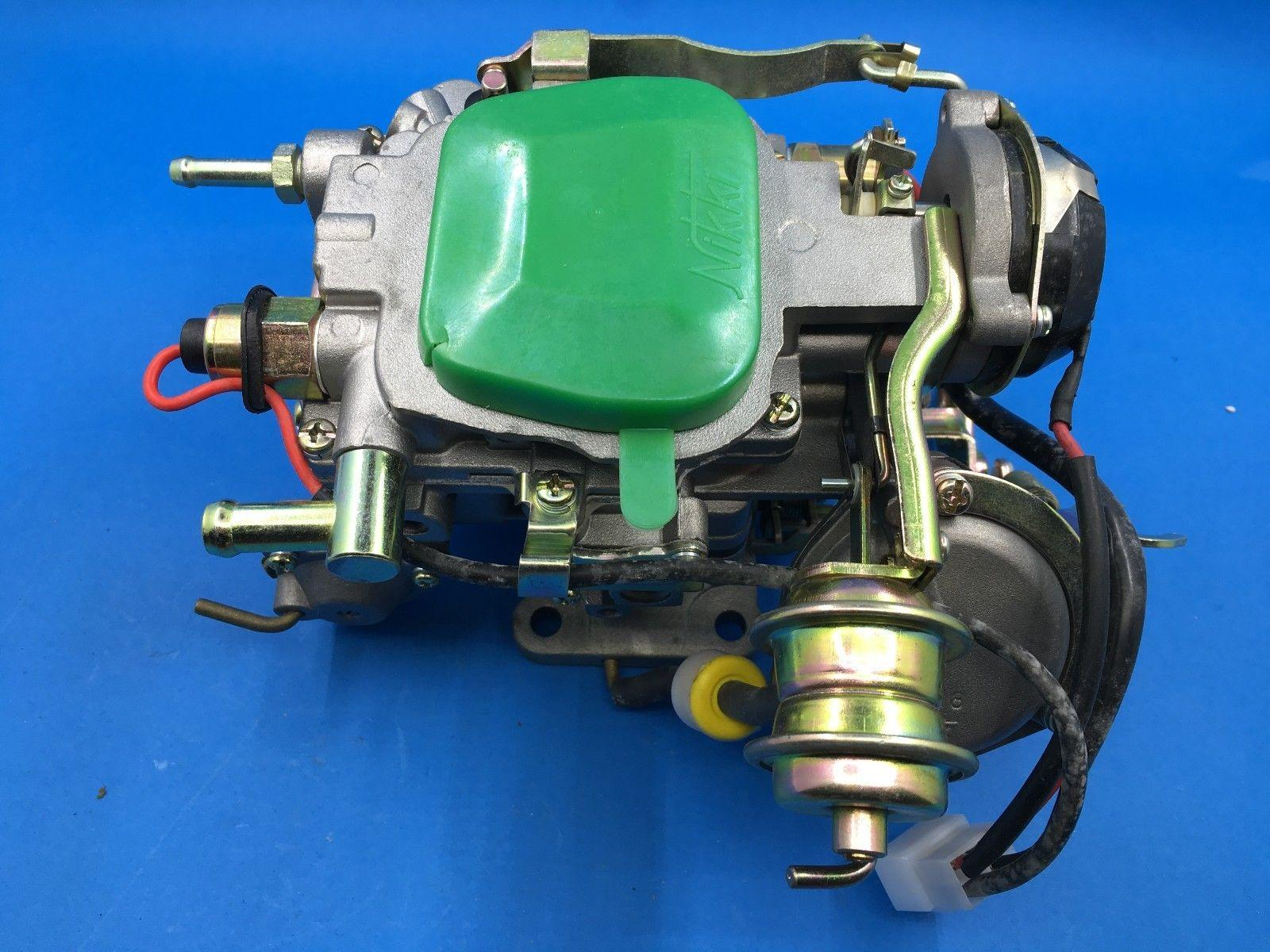 2018 Carb Carburettor Carburetor NIKKI 618 711 Model 4Y Fit Toyota Hilux  Dyna Delta From Performancepart, $140.71 | DHgate.Com