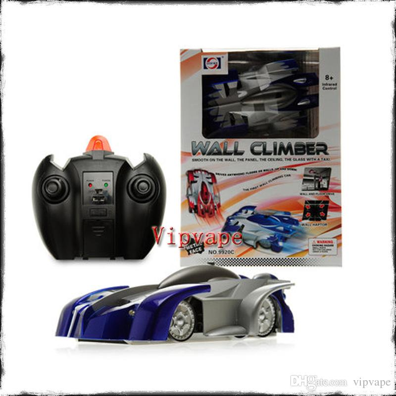 Toy Rc Cars Remote Control Electric Car Wall Climbing Car Zero