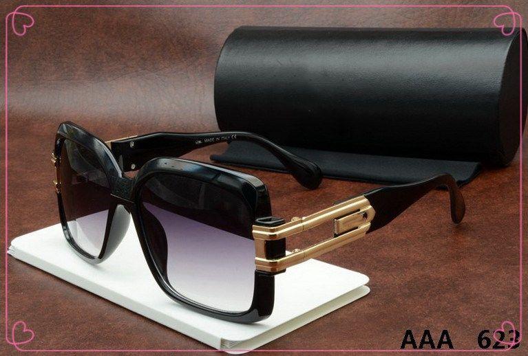 eda18ed23e9 UV Protection Italy Brand Designer Gold Chain Tyga Medusa Sunglasses  Men Women Sun Glasses Eyewear 623 Online with  23.96 Piece on  Enterprisestore s Store ...