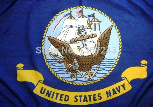 Американский морской пехотинец руку синий флаг 3х5 футов баннер футов 90x150cm спорт открытый SF5