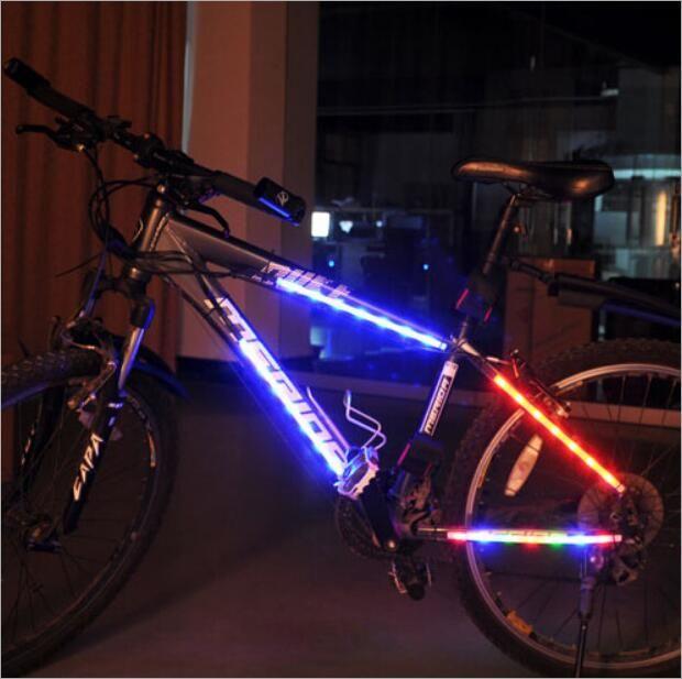 2019 Bike Bicycle Lights Bicycle Parts Mountain Bike