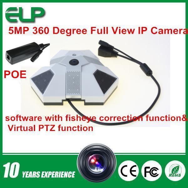 Fisheye Correction Software