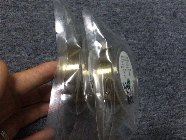 Qualität neues 0.08MM Goldmolybdändraht-Ausschnittlinie / -draht für Iphone 4 / 4s / 5 6 6S Samsungs S4 / S3 Glastrennzeichen erneuern Maschinen-Reparatur