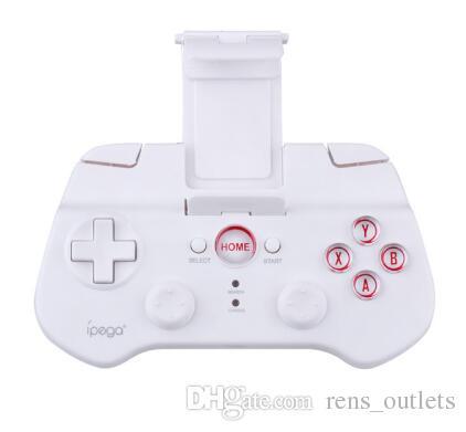 Ipega PG 9017 s классический беспроводной игровой контроллер Bluetooth джойстик контроллеры мальчики для iPhone Android IOS бесплатная доставка
