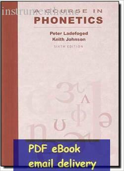 2018 wholesale a course in phonetics 6th edition by peter ladefoged 2018 wholesale a course in phonetics 6th edition by peter ladefoged from huojuhua 1805 dhgate fandeluxe Images