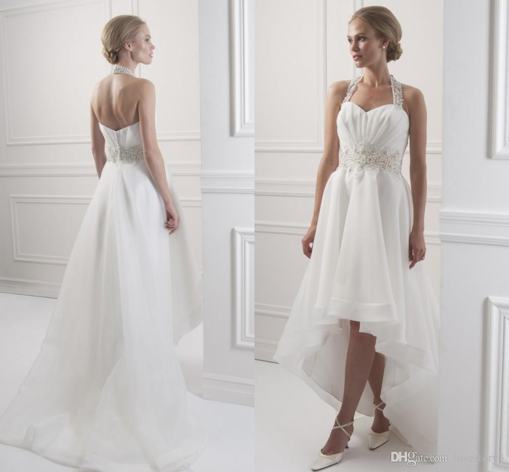 Best 25+ Asymmetrical wedding dresses ideas on Pinterest | Wedding ...