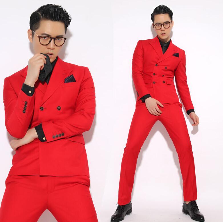 Hong Kong Men S Fashion G