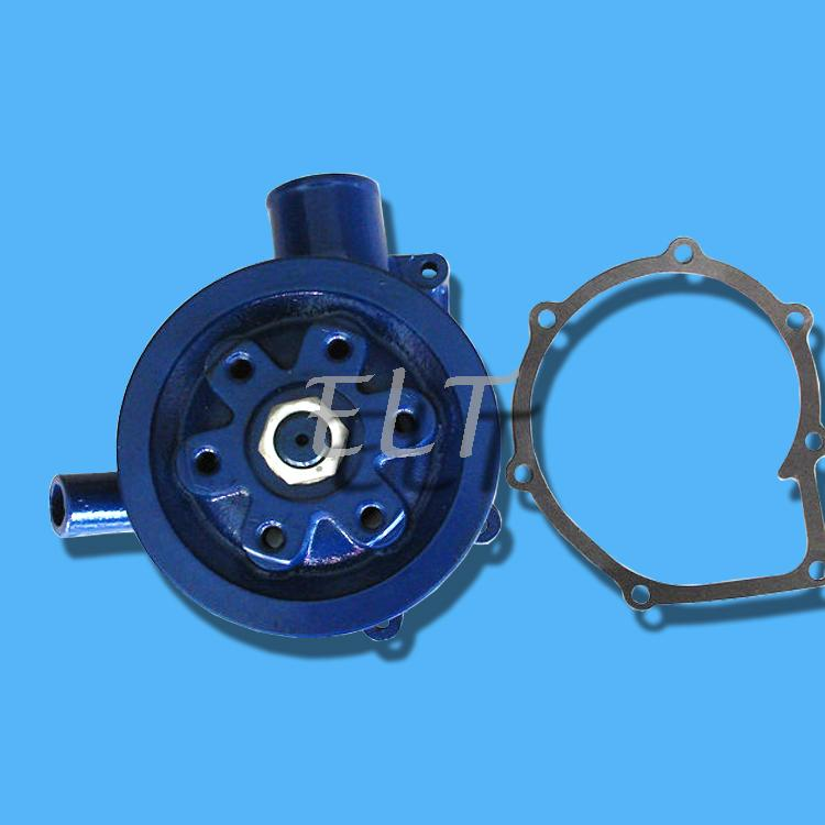 Water Pump 25100-93600 for Excavator R200-5 R210-5