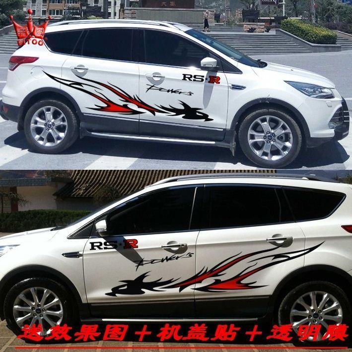 Car Test Drive Ideas
