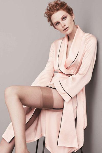 72c3cc59e22780 Acheter Chaude Rose À Manches Longues Sexy Satin Soie Robe Peignoir Kimono  Robes De Mariée Pour Femmes Demoiselle D honneur De Nuit Pyjamas Chemise De  Nuit ...