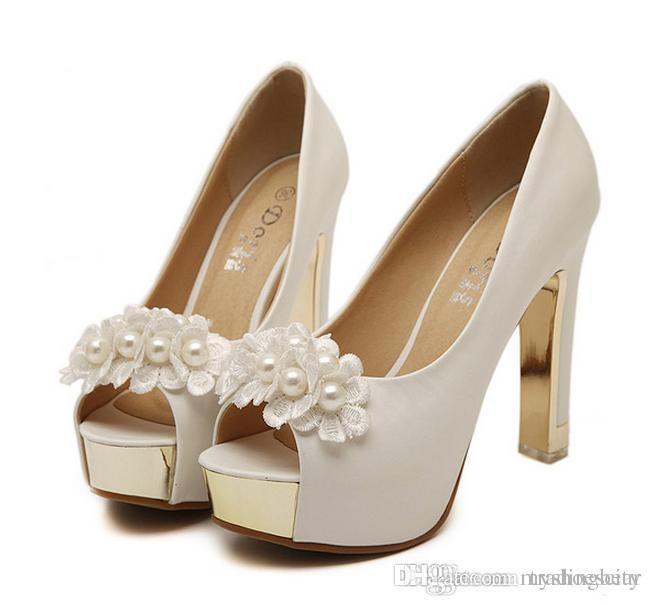 Flat Wedding Shoes For Wide Feet
