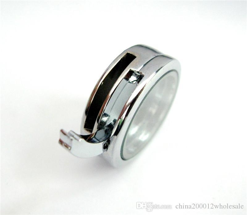 runde Slide Medaillon schwimmende fit 18mm Armbänder könnte schwimmende Reize in als Freund Familien Geschenk setzen
