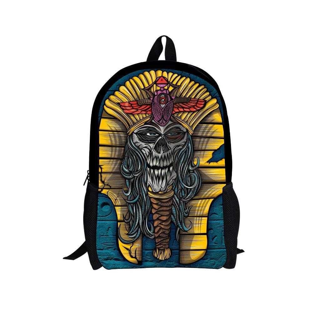 New Design The Last Kings Kids School Backpacks For Teenagers ...